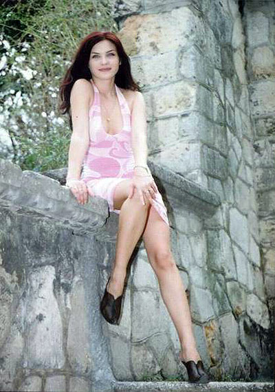 photo: ukrainian bride era dating service