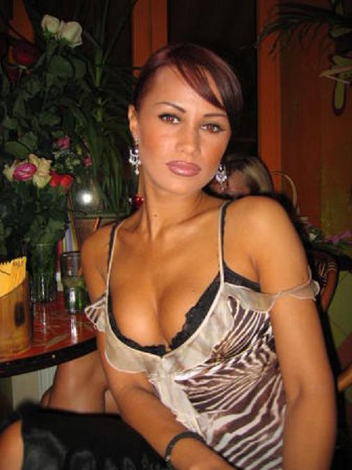 Very Hot Russian Brides Scam 74