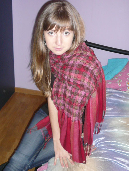 Russian-scammers.com - Beautiful sexy girl