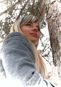 Beautiful single women - Russian-scammers.com