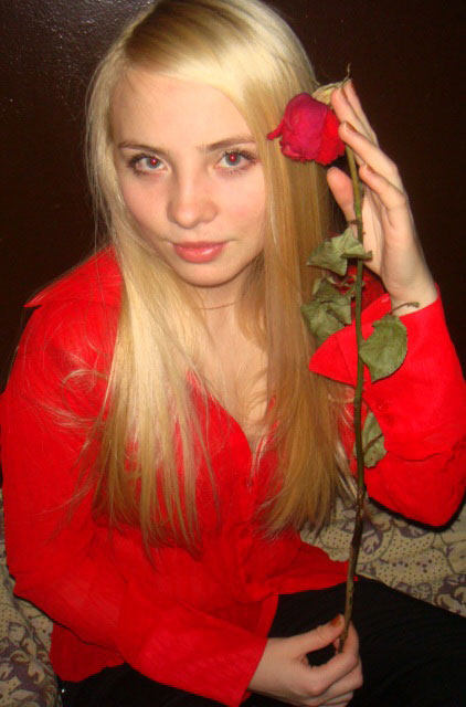 Russian-scammers.com - Bride wife