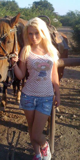 Hottest girls - Russian-scammers.com