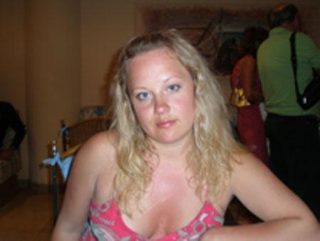 Russian-scammers.com - Serious girlfriend