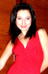 Russian-scammers.com - Woman and single
