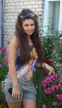Russian-scammers.com - Young girls online
