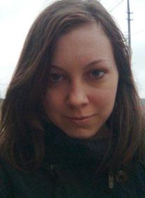 Beautiful white women - Russian-scammers.com
