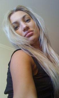 Beautiful young women - Russian-scammers.com