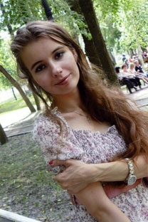Foreign woman - Russian-scammers.com