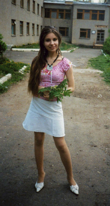 Gorgeous sexy women - Russian-scammers.com