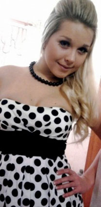 Ladies personals - Russian-scammers.com