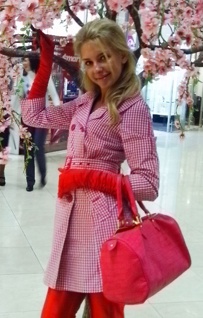 Russian-scammers.com - Looking for single woman