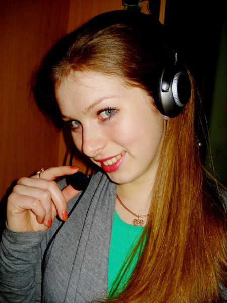 Love beautiful - Russian-scammers.com