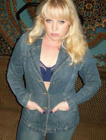 Meet a woman - Russian-scammers.com