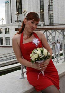Russian-scammers.com - Perfect woman
