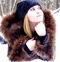 Russian-scammers.com - Pics of woman