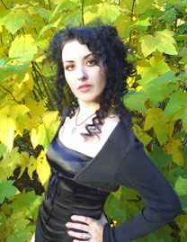Russian-scammers.com - Picture of woman