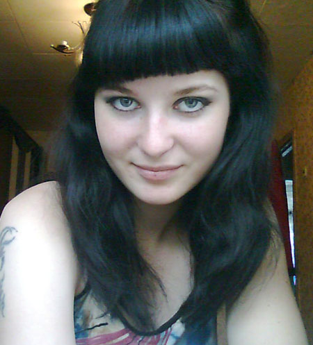Russian-scammers.com - Pretty woman