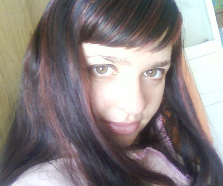 Single beautiful - Russian-scammers.com